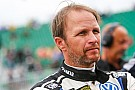 World Rallycross Solberg ha anche due costole rotte ed una contusione polmonare