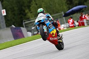 Moto2 Gara Morbidelli centra il settimo sigillo in Austria e torna a +26 su Luthi