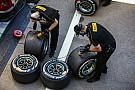 Pirelli знизила тиск в шинах через безпідставність побоювань