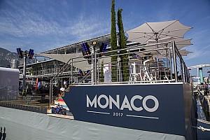 F1 Vista previa Los horarios del GP de Mónaco