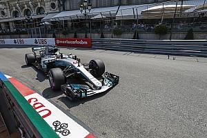 Stop/Go Livefeed Dráma Monacóban: Hamilton kiesett a Q2-ben, Räikkönen az élen