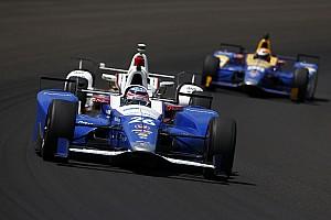 IndyCar Ergebnisse Indy 500 2017: Das Rennergebnis in Bildern