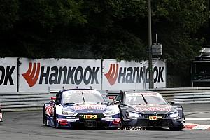 DTM Nieuws Red Bull staakt sponsoring in DTM