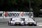 DTM Audi: DTM returning to two manufacturers
