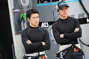 スーパーGT 速報ニュース RAYBRIG NSX-GTは予選2番手。山本尚貴「いい驚きがあった予選だった」
