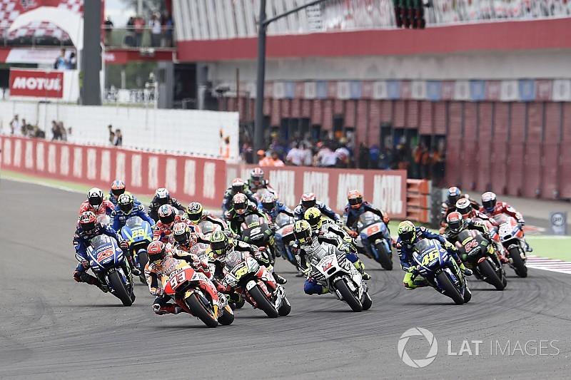 Гран Прі Фінляндії з'явиться у календарі MotoGP у 2019 році