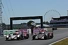 勒芒24小时耐力赛 对手成绩取消,耀莱成龙DC Racing 37号升至全场第三