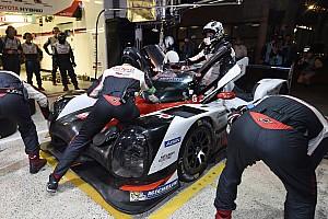 """Le Mans Noticias El presidente de Toyota: """"Pido perdón a los pilotos"""""""