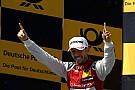 DTM 2017: Audi-Fahrer Rene Rast