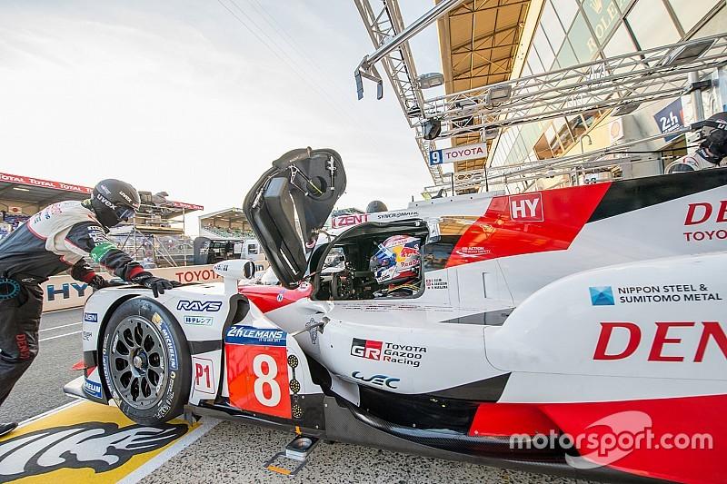 Chronique Buemi - Un rapport amour-haine avec Le Mans