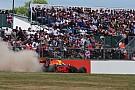 Ricciardo: quinto era o máximo que podia saindo de 19º