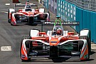Formula E La Mahindra punta ancora su Heidfeld e Rosenqvist