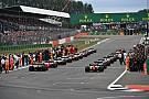 Прямая речь: Гран При Великобритании словами гонщиков