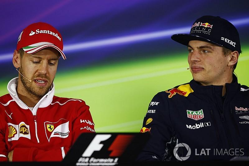 Verstappen elég okos ahhoz, hogy ne menjen a Ferrarihoz, vagy a Mercedeshez