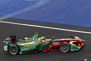 Formula E Noticias de última hora Di Grassi no cree tener ventaja sobre Buemi