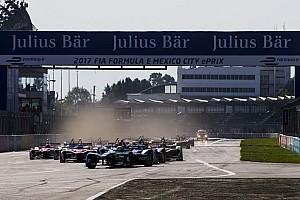 Formula E Breaking news Julius Baer extends partnership withFormula E as global partner