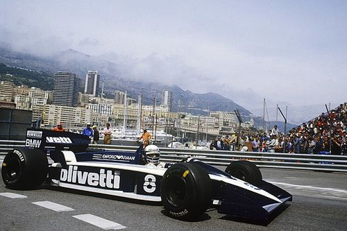 How the tragedy of Elio de Angelis changed F1