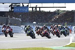 MotoGP Toplijst Overzicht: Alle MotoGP-coureurs voor seizoen 2018