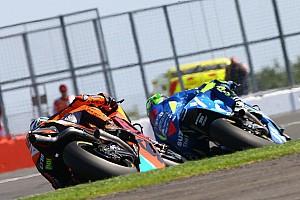 MotoGP Ergebnisse MotoGP 2017 in Silverstone: Ergebnis, Qualifying