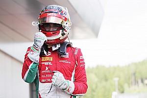 FIA F2 Репортаж з гонки Ф2 у Шпільберзі: Леклер зміцнює лідерство