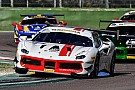 Ferrari Challenge Europa: a Imola Grossmann, Nelson e Hassid vincono Gara 1