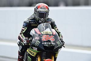 MotoGP Репортаж з практики Гран Прі Каталонії: Фольгер – найкращий на розминці
