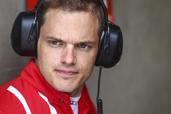Trummer to race second full-time JDC-Miller entry in IMSA