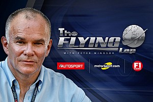 General Motorsport.com news Motorsport Network and commentator Peter Windsor launch new video series