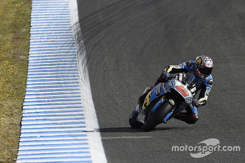 Гран Прі Франції: Міллер очолив протокол першого тренування