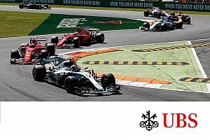 F1 Artículo especial James Allen, en su informe UBS, analiza la estrategia del GP de Italia