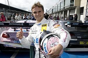 Formel 1 News Gerhard Berger: Formel 1 für Lucas Auer