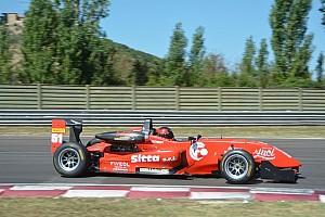 F2 Gara Alessandro Bracalente e Bernardo Pellegrini sul trono di Magione