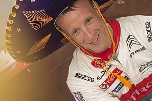 WRC Breaking news Meeke was in