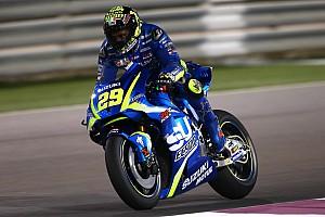 MotoGP Entrevista Iannone espera modificaciones en la Suzuki