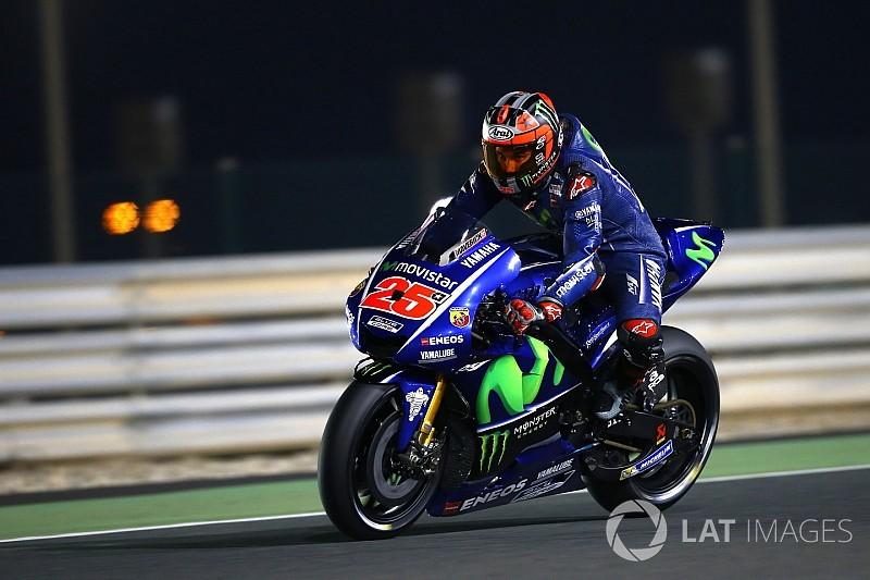 MotoGP announces 2018 pre-season test schedule