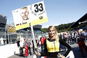 DTM Motorsport.com hírek DTM: Rast nyert vasárnap, elszálltak Auer bajnoki reményei