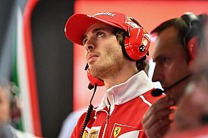 24 heures du Mans Actualités Giovinazzi en lice pour les 24 Heures du Mans