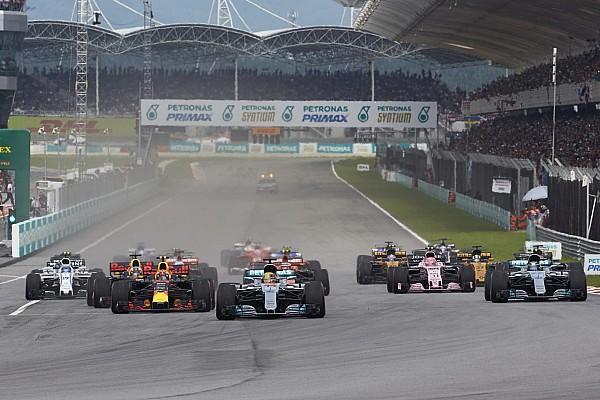 مُدراء فرق الفورمولا واحد يكشفون عن قائمتهم لأفضل 10 سائقين لموسم 2017