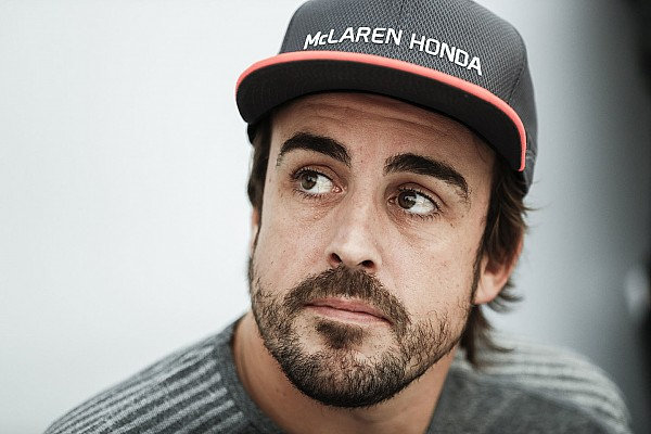 Formula 1 Breaking news Alonso says new McLaren deal is