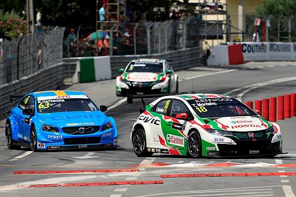 【WTCC】ポルトガル戦での初ジョーカーラップ、ドライバーには好評