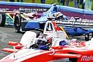 Formule E Course - Rosenqvist premier à l'arrivée... Buemi vainqueur!