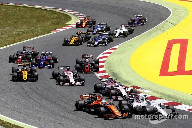 La columna de Massa: 'No sé qué intentaba Alonso'