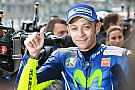 MotoGP Rossi discharged from hospital after fall