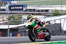 MotoGP Espargaro admits MotoGP championship position a