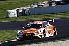 DTM EL3 - Jamie Green emmène un quarté Audi