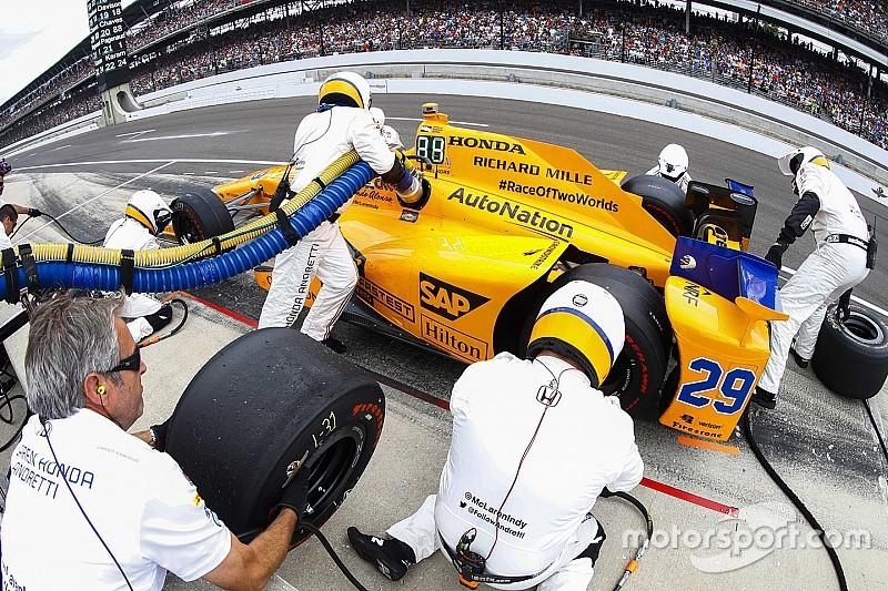 Az IndyCar támogatja a McLaren 2019-es terveit