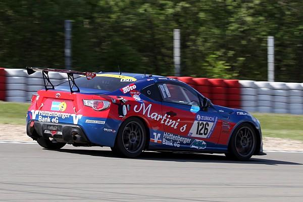 Langstrecke Rennbericht Kein Glück für schnelles Schweizer Toyota-Duo