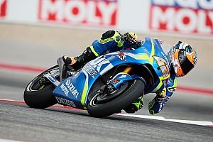 MotoGP Noticias de última hora Rins deberá pasar por el quirófano y estará ausente un mes y medio