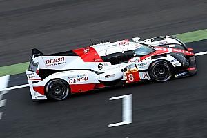 WEC Relato da corrida Toyota vence em Silverstone; Derani triunfa na LMGTE-Pro