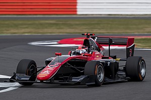 GP3 Gara Gara 1: Russell vince e scappa in campionato, Lorandi è terzo